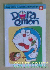 Jual Komik - Doraemon Vol 9